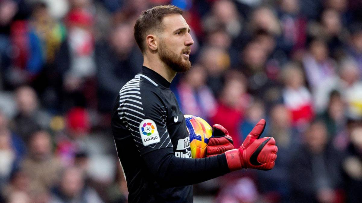 Jan Oblak (Atletico Madrid)