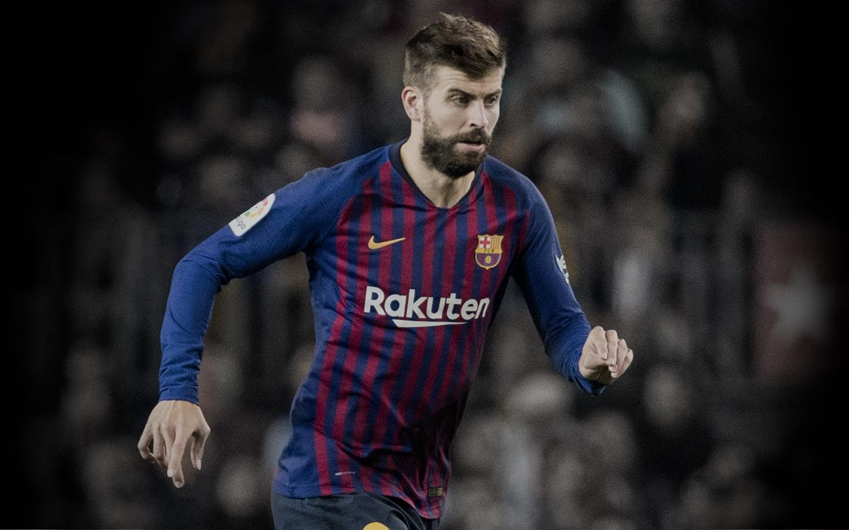 pique thời ở manchester united