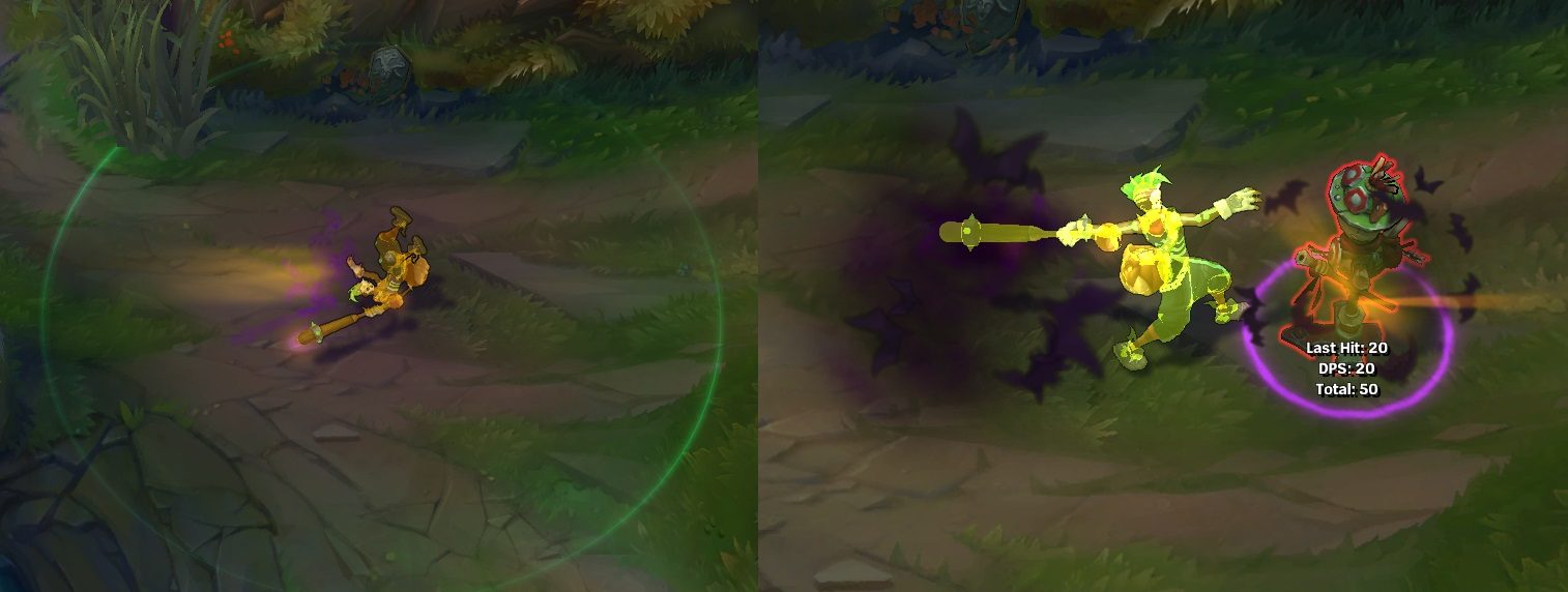 khắc chế syndra hay